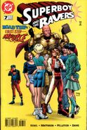 Superboy and the Ravers Vol 1 7