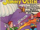 Superman's Pal, Jimmy Olsen Vol 1 89