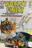 World's Finest Comics Vol 1 129