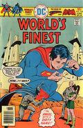 World's Finest Comics Vol 1 238
