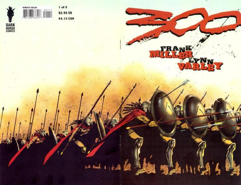 300 Vol 1 1