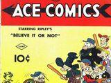 Ace Comics Vol 1 3