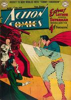 Action Comics Vol 1 131