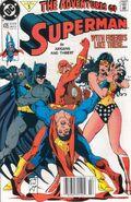 Adventures of Superman Vol 1 475
