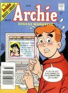 Archie Digest Magazine Vol 1 137
