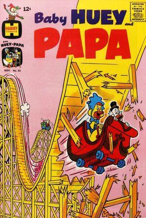 Baby Huey and Papa Vol 1 32.jpg