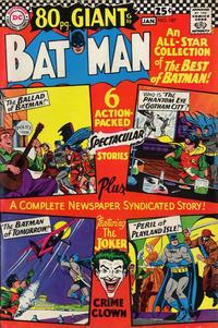 Batman Vol 1 187