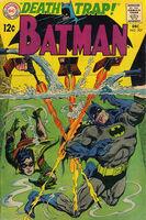 Batman Vol 1 207