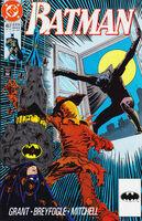 Batman Vol 1 457