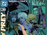 Birds of Prey Vol 1 4