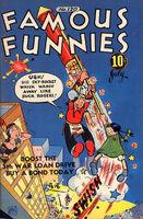 Famous Funnies Vol 1 120