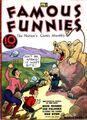 Famous Funnies Vol 1 8