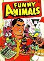 Fawcett's Funny Animals Vol 1 1