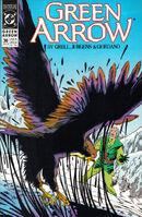 Green Arrow Vol 2 30