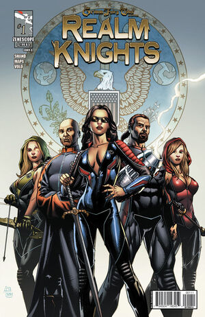 Grimm Fairy Tales Presents Realm Knights Vol 1 1.jpg