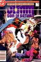 Jemm, Son of Saturn Vol 1 1