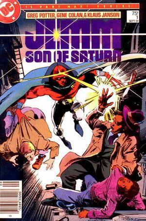 Jemm, Son of Saturn Vol 1 1.jpg