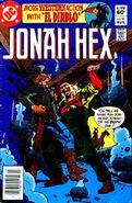 Jonah Hex Vol 1 58