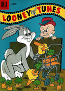 Looney Tunes and Merrie Melodies Comics Vol 1 188