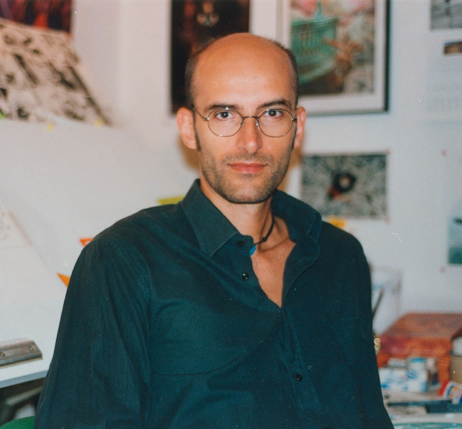 Max Bertolini