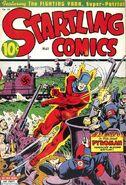 Startling Comics Vol 1 27