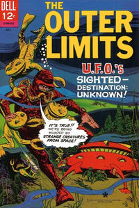 The Outer Limits Vol 1 9