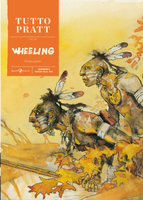 Tutto Pratt Vol 1 12