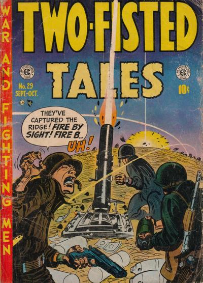 Two-Fisted Tales Vol 1 29