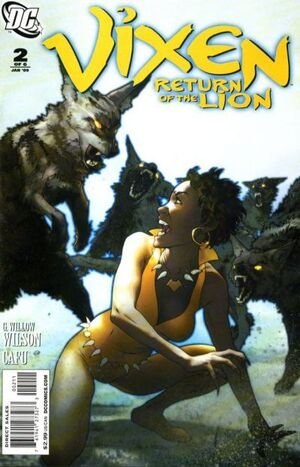 Vixen_Return_of_the_Lion_Vol 1 2.jpg