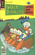 Walt Disney's Comics and Stories Vol 1 446
