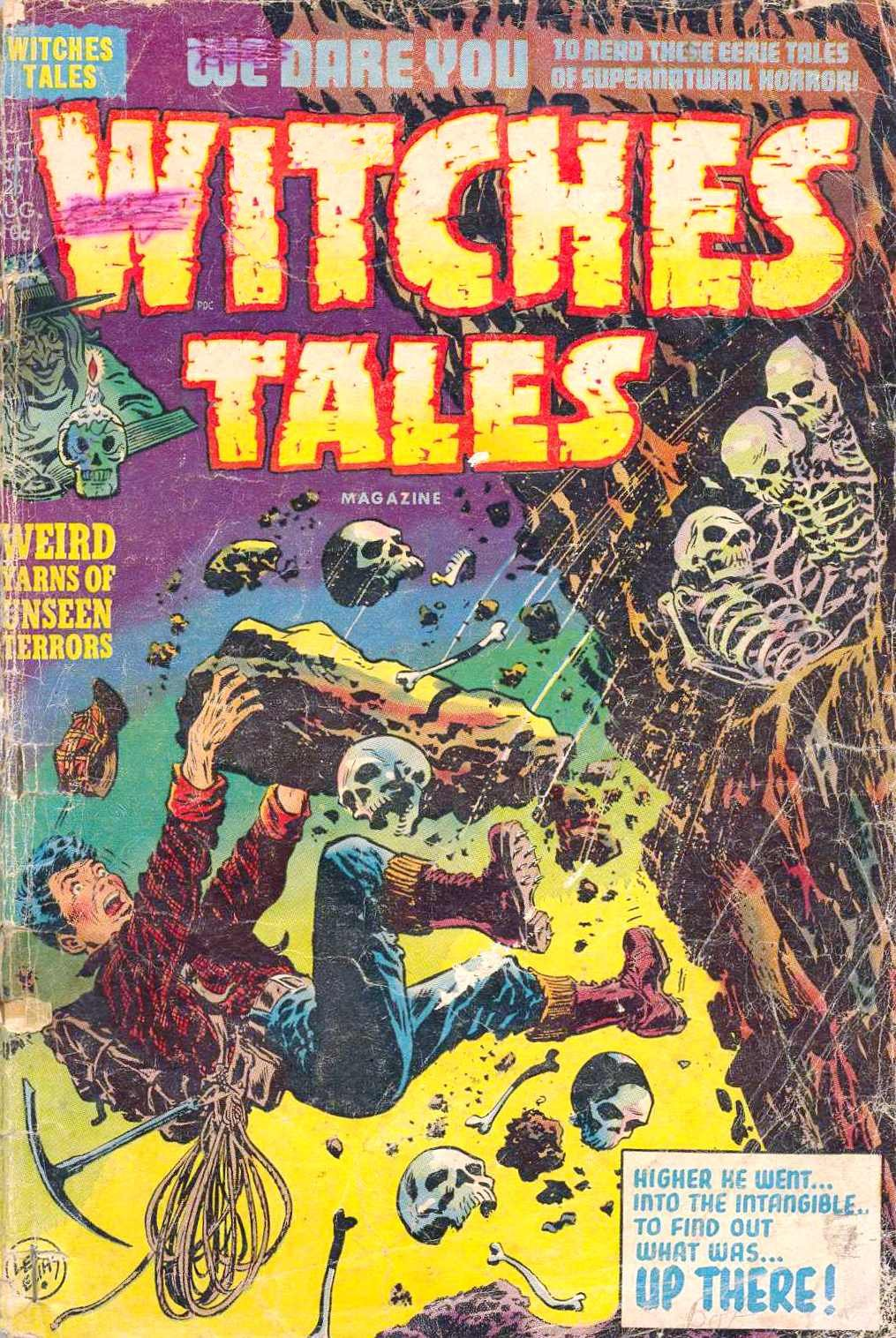 Witches Tales Vol 1 26