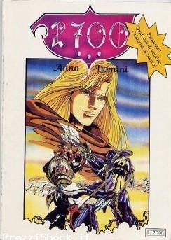 2700 Vol 1 0 (Grafiche 2000)