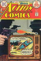 Action Comics Vol 1 442