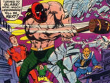 Adventure Comics Vol 1 372