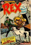 Adventures of Rex the Wonder Dog Vol 1 22