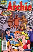 Archie Vol 1 550