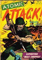 Atomic Attack Vol 1 8