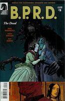 BPRD The Dead Vol 1 2