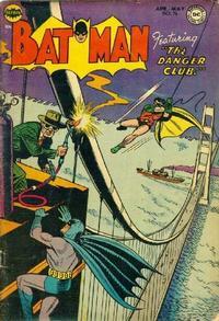 Batman Vol 1 76