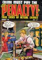 Crime Must Pay the Penalty Vol 2 27
