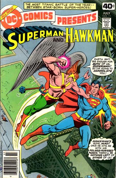 DC Comics Presents Vol 1 11