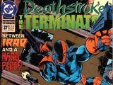 Deathstroke the Terminator Vol 1 37