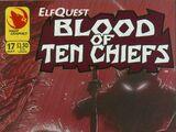 Elfquest: Blood of Ten Chiefs Vol 1 17
