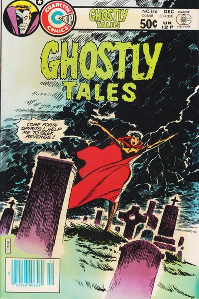 Ghostly Tales Vol 1 146