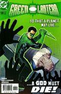 Green Lantern Vol 3 168