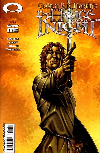 Hedge Knight Vol 1