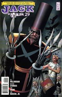 Jack of Fables Vol 1 29