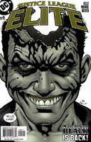 Justice League Elite Vol 1 5