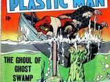 Plastic Man Vol 1 40