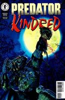 Predator Kindred Vol 1 2